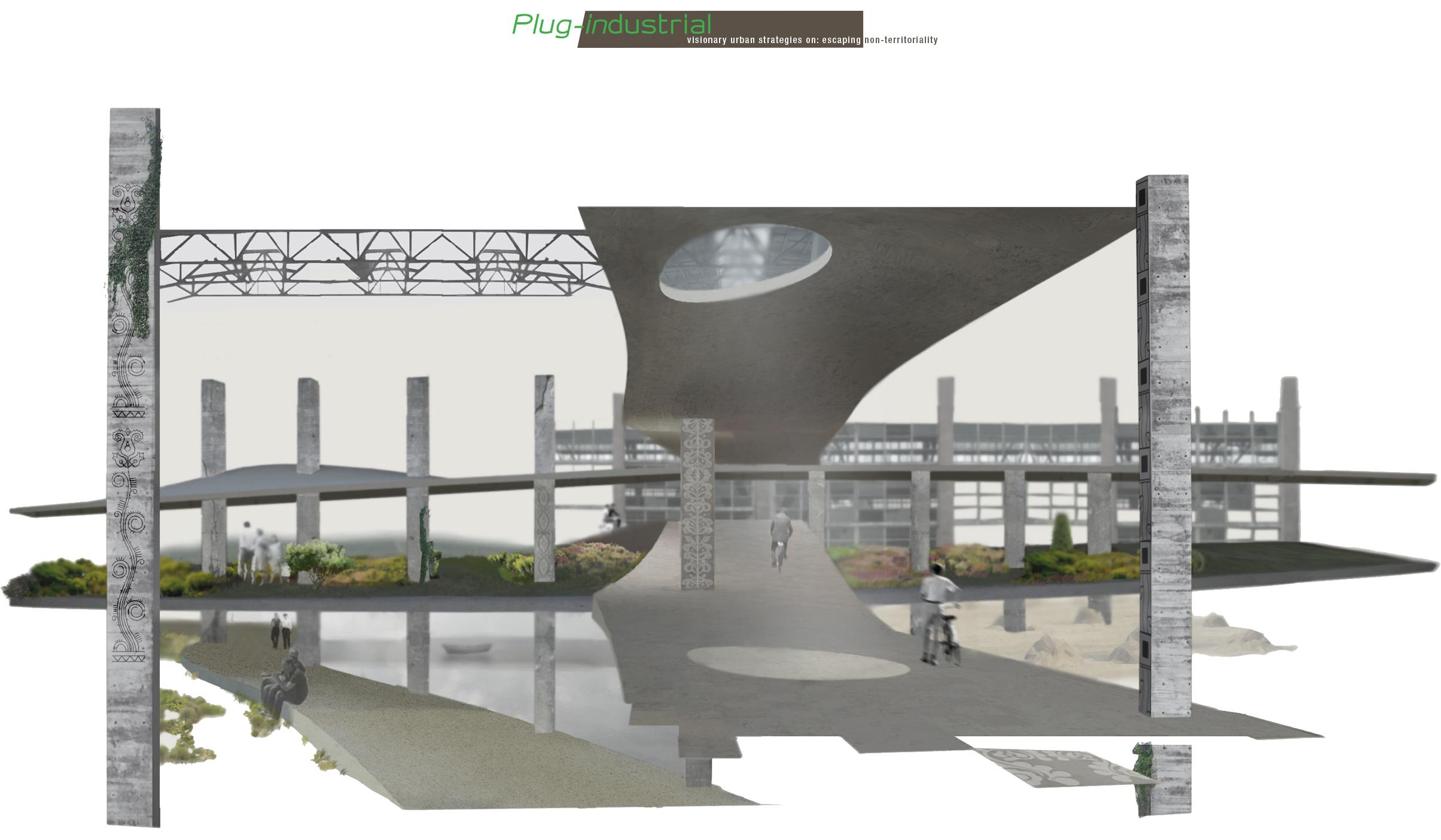 Plug-industrial :: Future Architecture Platform