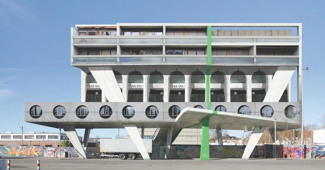 Reading the Future :: Future Architecture Platform
