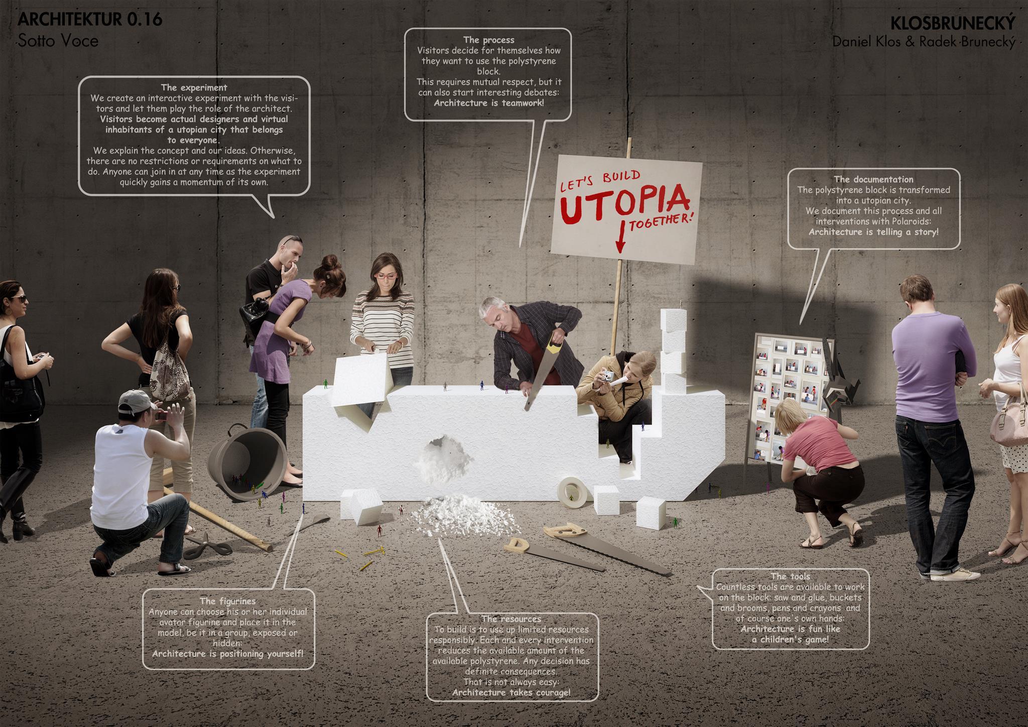 Architecture 2 0 :: Future Architecture