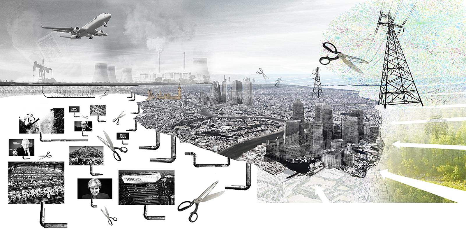 Suburban Autonomy :: Future Architecture Platform