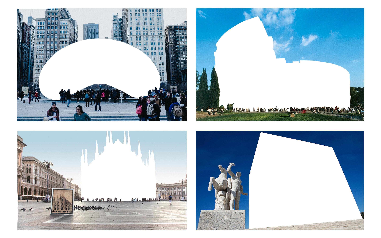 new Monuments :: Future Architecture Platform