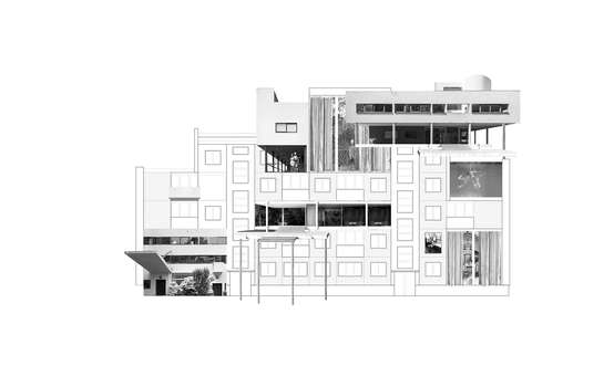 Submitted Projects Future Architecture