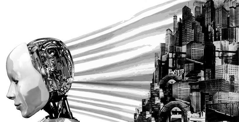 A I Architecture Intelligence Future Architecture