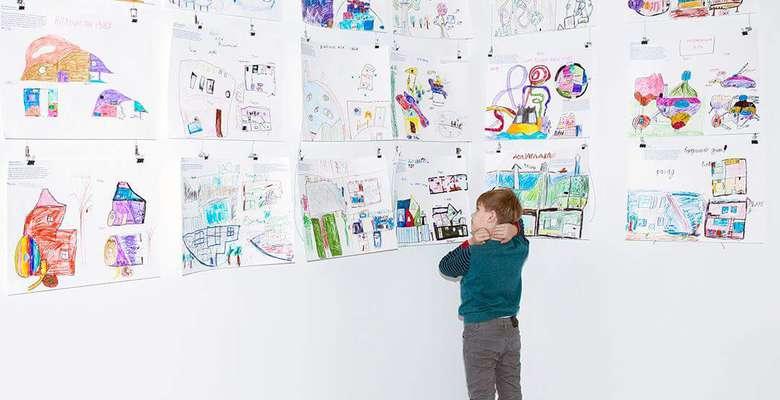Children know :: Future Architecture