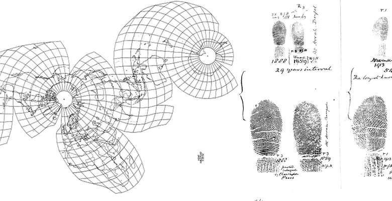 Bodily cartographies :: Future Architecture