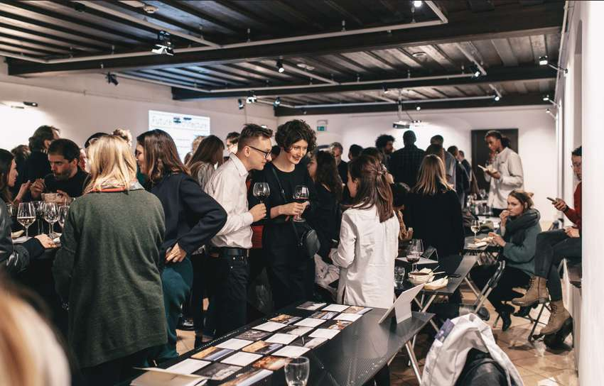 Join the 2019 Future Architecture Fair
