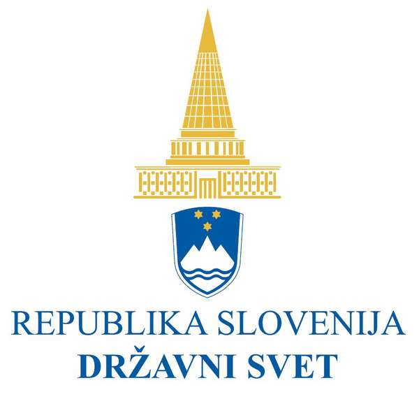 Fig. 4: Logo of Državni svet (© State Council, the Upper House of Slovenian Parliament)