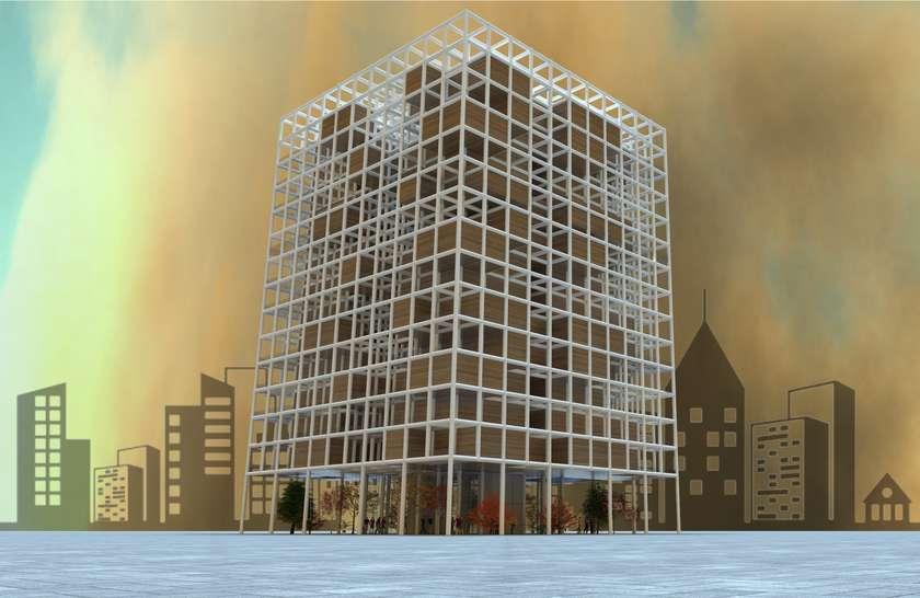 Tetris Future Architecture