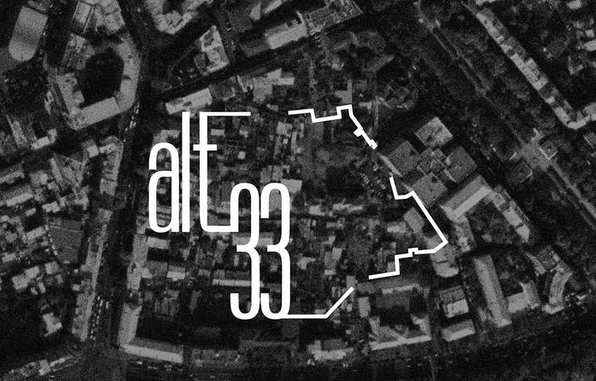 Open Call: Alternative 33: An Ideas Competition for the Urban Revitalization of District 33 (Firdusi)