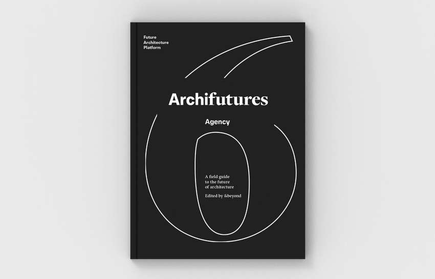 The latest publication in the Archifutures  series: