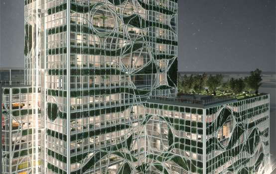Submitted projects :: Future Architecture