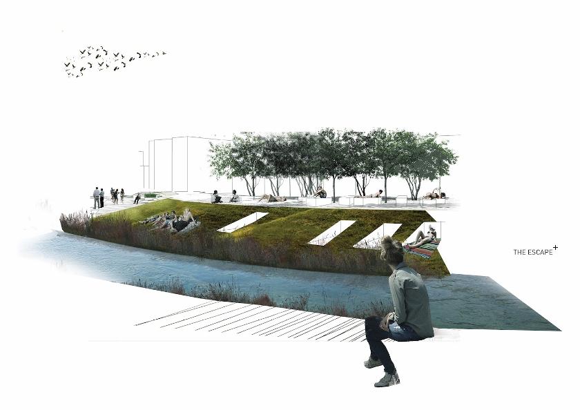 SEAMbiosis :: Future Architecture Platform