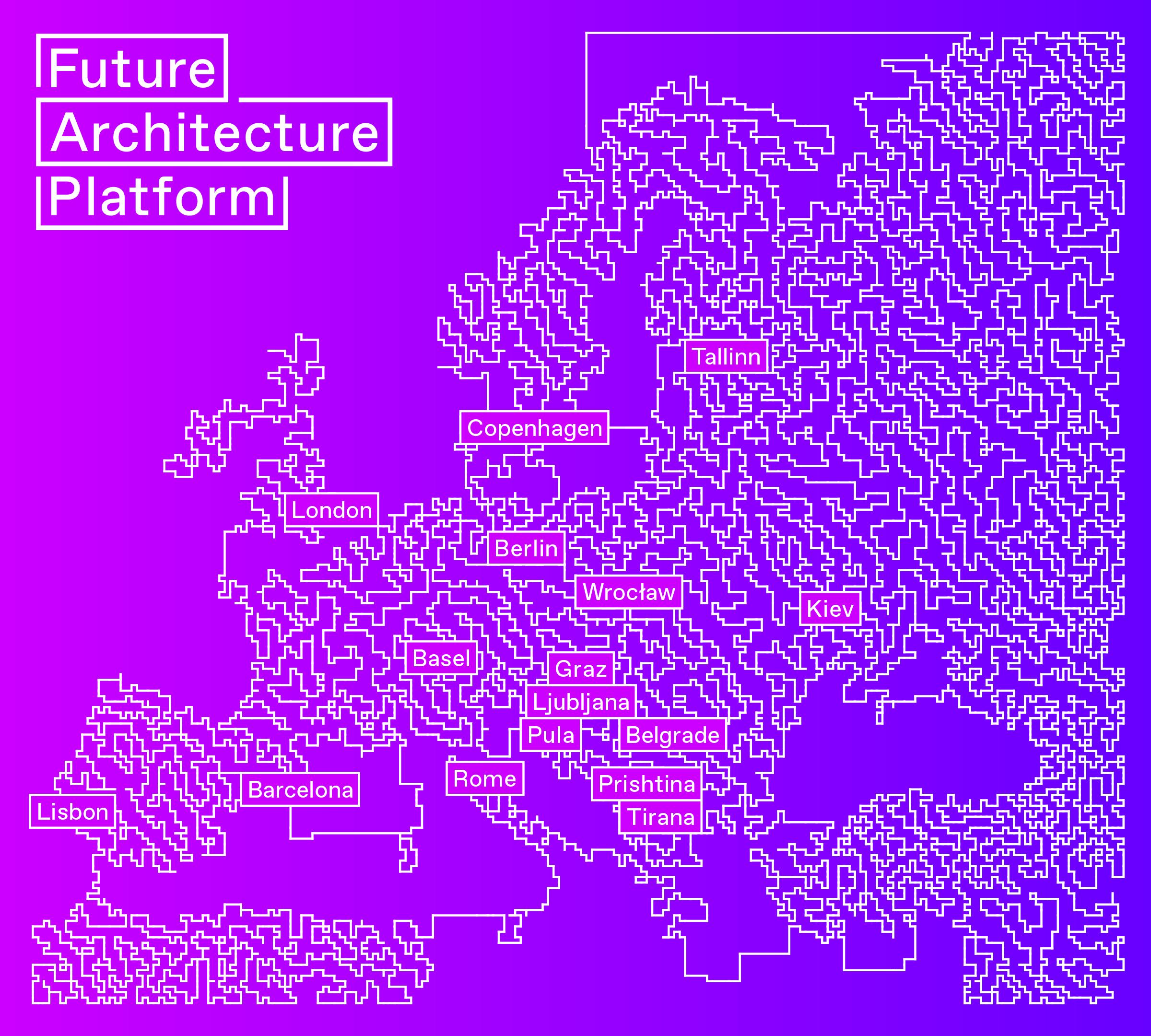 Selected Participants of 2018 :: Future Architecture Platform