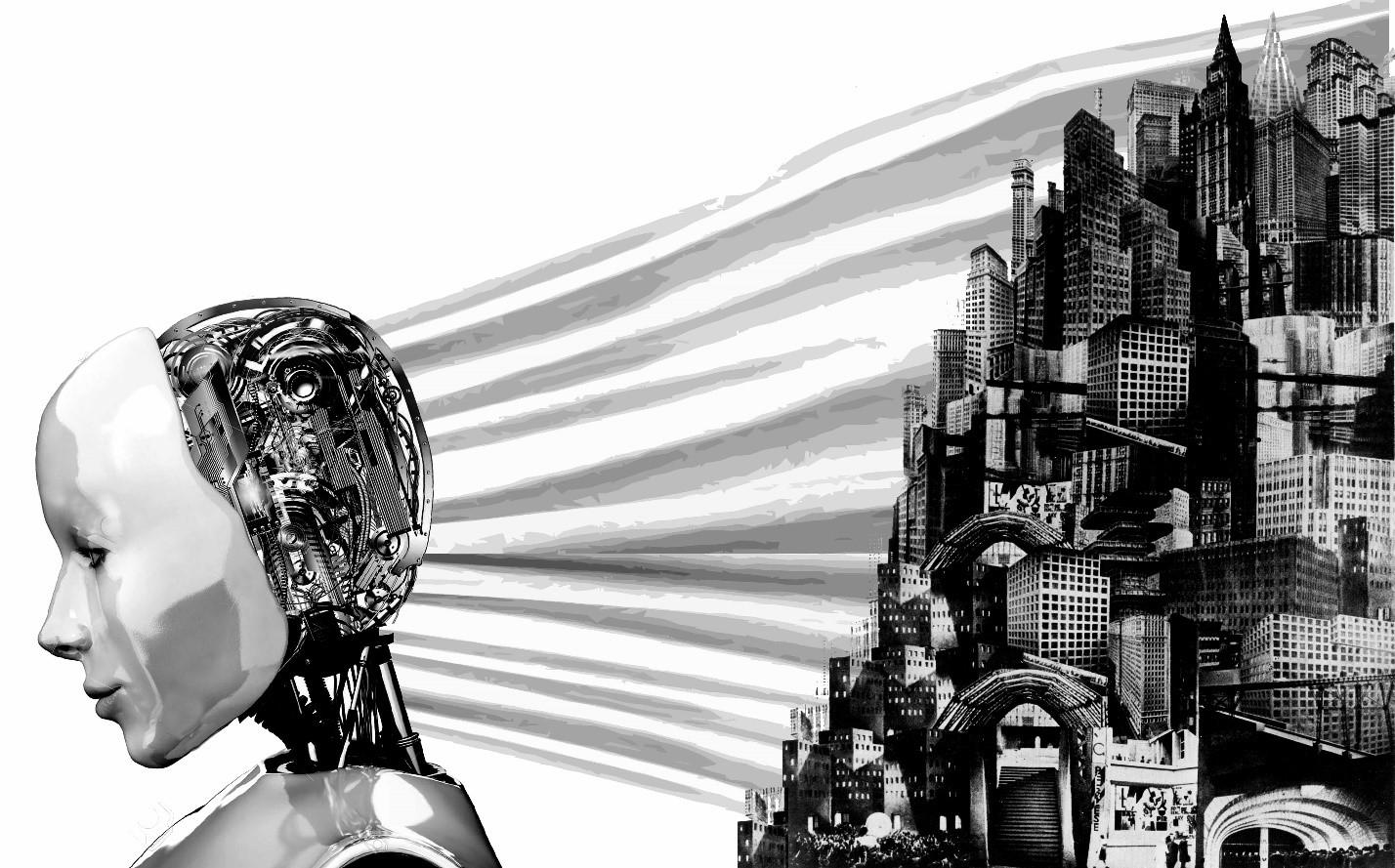 a i architecture intelligence future architecture platform